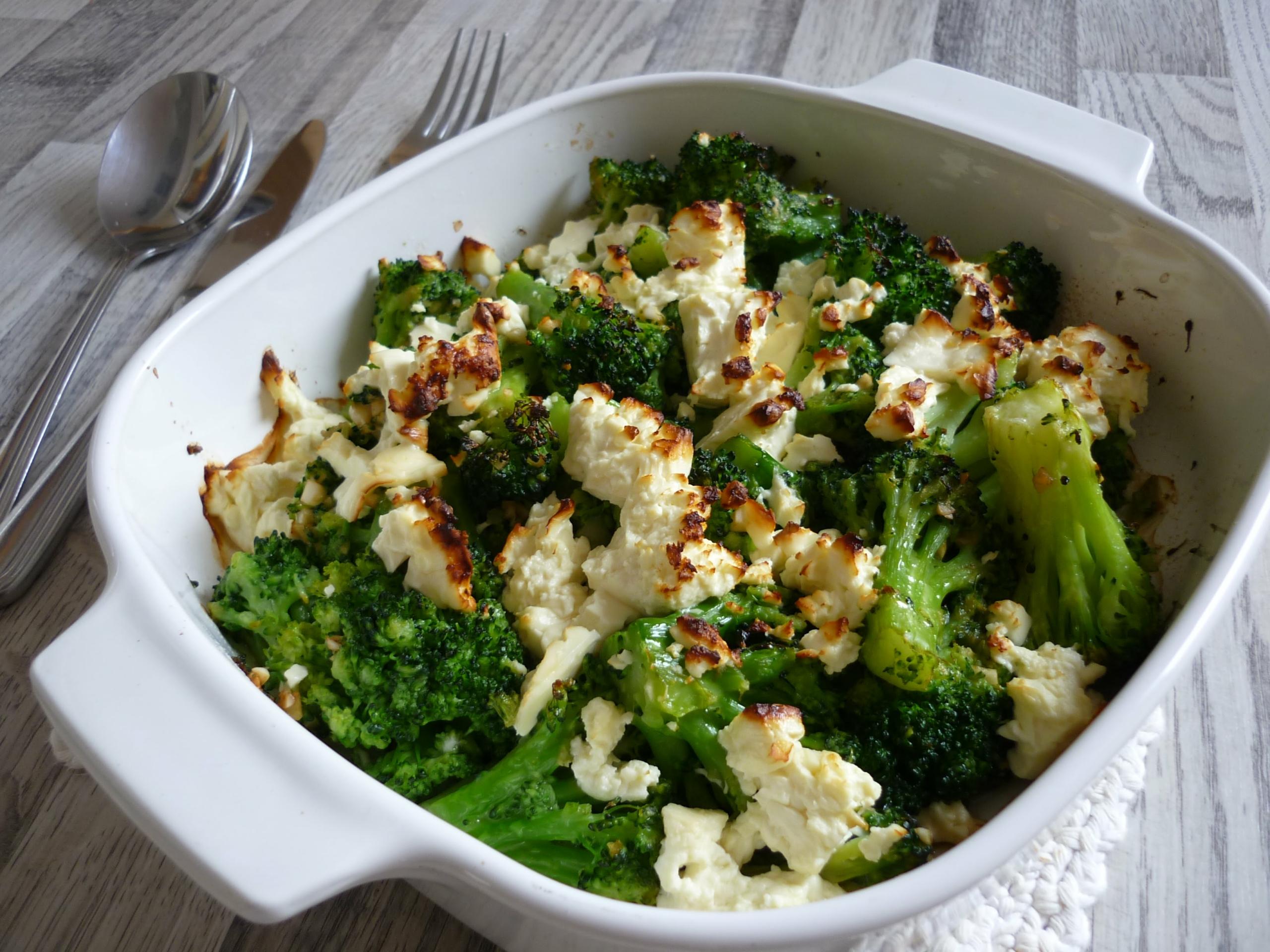 Broccoli Gratin2