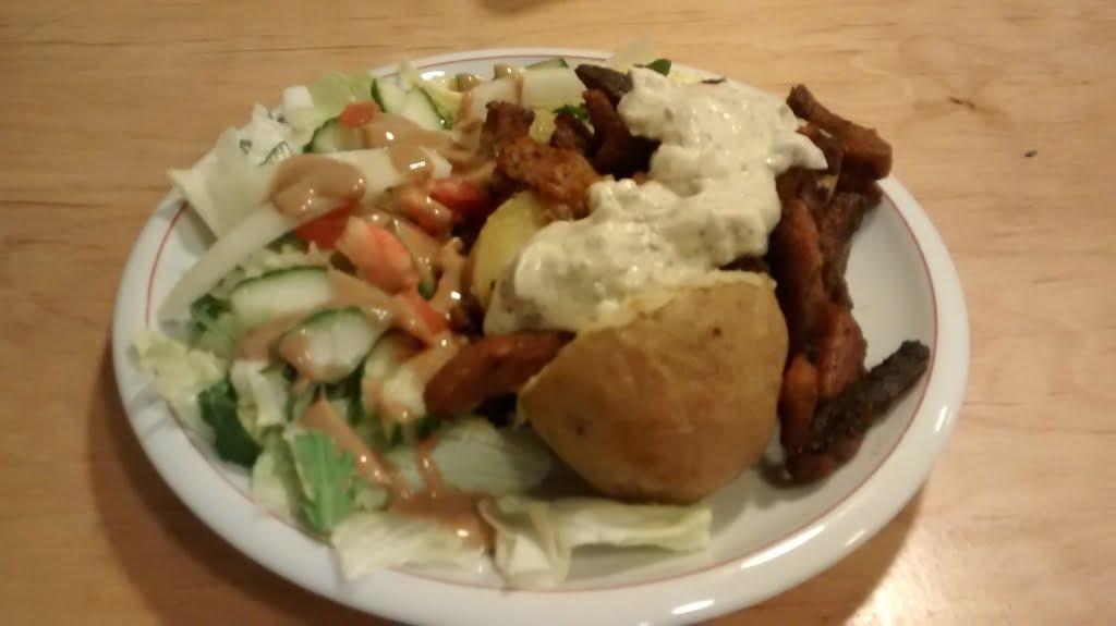 Der Kartoffelschmidt