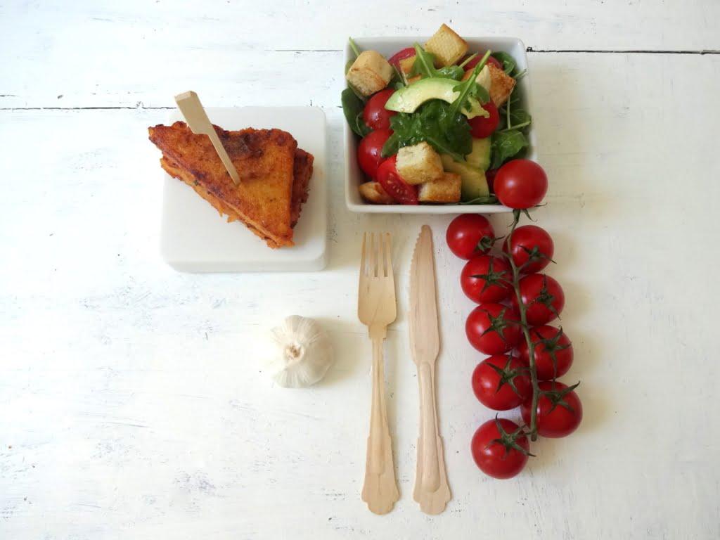 veganer Grill-Spaß