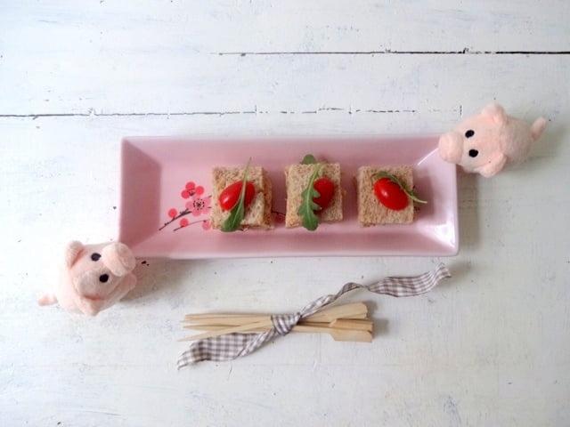 Silvester-Snacks 2