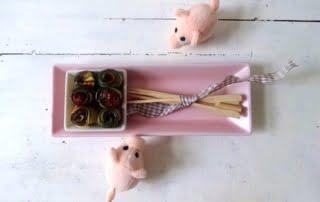 Silvester-Snacks